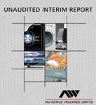 Unaudited Condensed Interim Results 2018